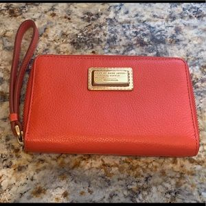 Marc By Marc Jacobs Wristlet Phone Wallet